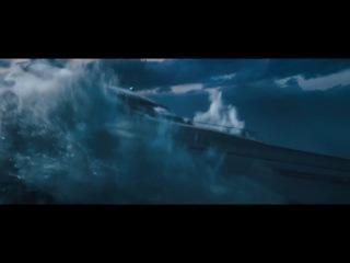 Перси Джексон и море чудовищ (Трейлер №2)